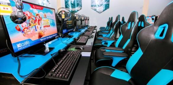Dịch vụ thanh lý phòng game cyber Gia lai